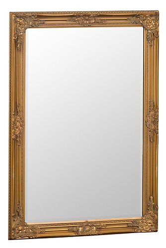 Rectangular Gold Frame 75 x 105cm
