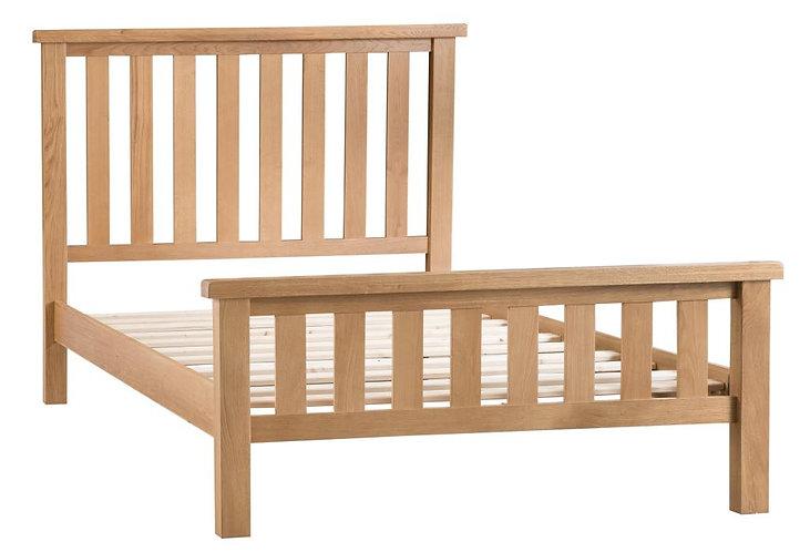 Lowa 4'6 Bed