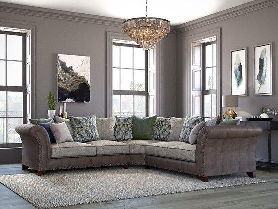 Weston Corner Sofa