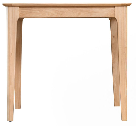 Utah Small Fixed Top Dining Table