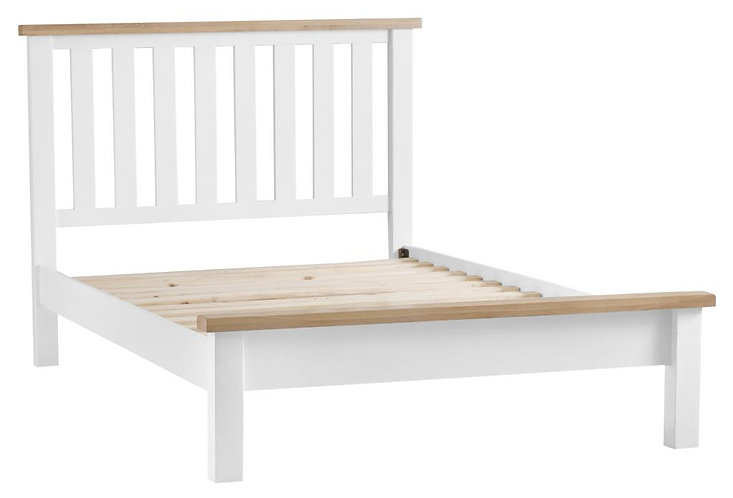 6' bed