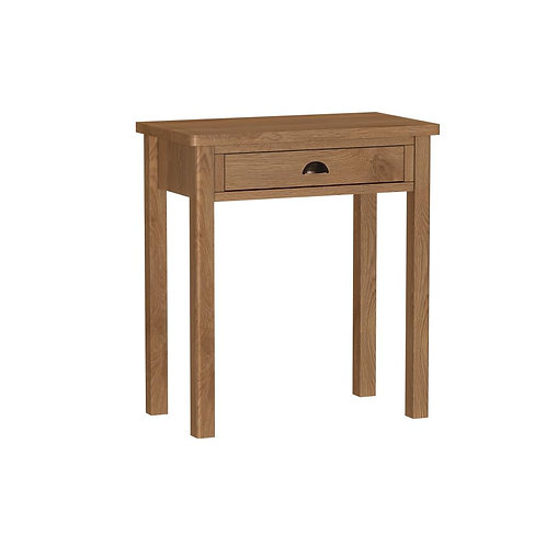 Vermont Oak Dressing table