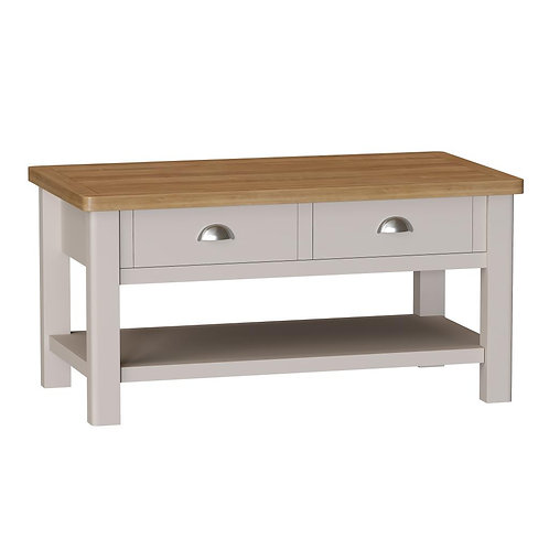 Vermont Large Coffee Table