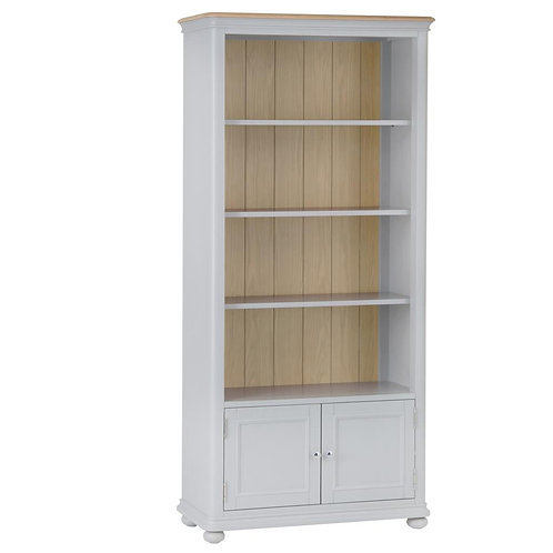Texas Large Bookcase