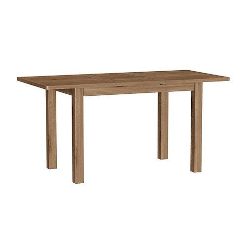 Vermont Oak 1.2m extending table