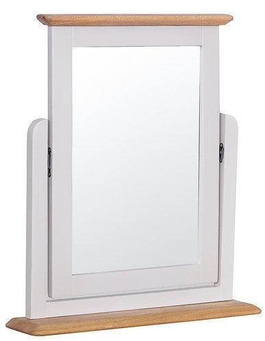 Utah Trinket Mirror
