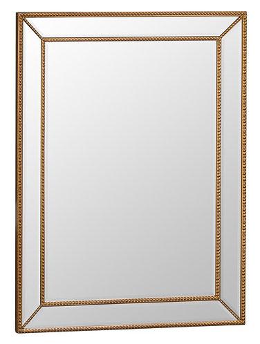 Rectangular Gold Frame 80 x 105cm