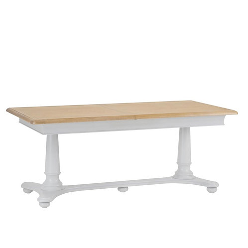 Texas 2.1m Extending Table