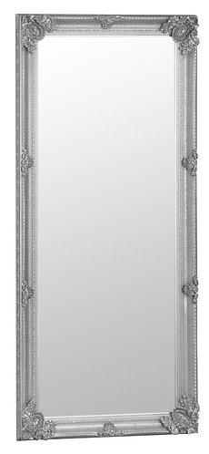 Leaner Silver Frame 80 x 175cm