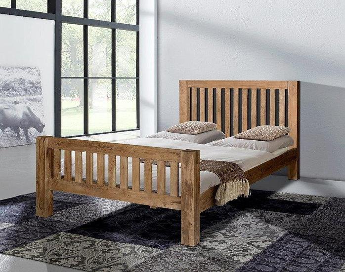 Harley Bed