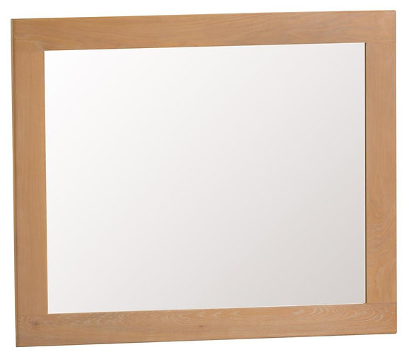 Lowa Large Wall Mirror