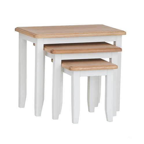 Nevada Nest of 3 Tables
