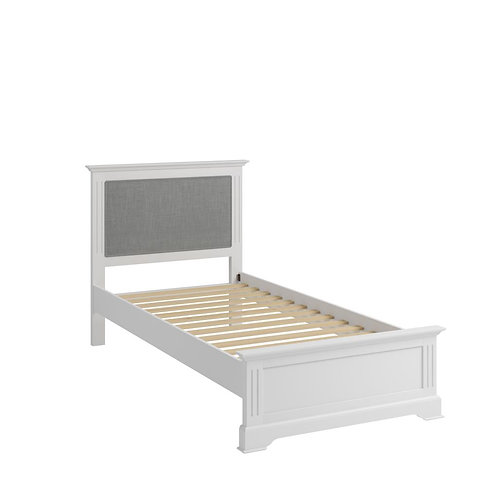 3' Bed