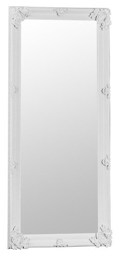 Leaner White Frame 80 x 175cm