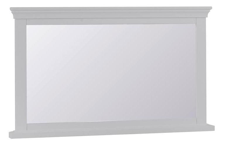 Washington Grey Wall Mirror