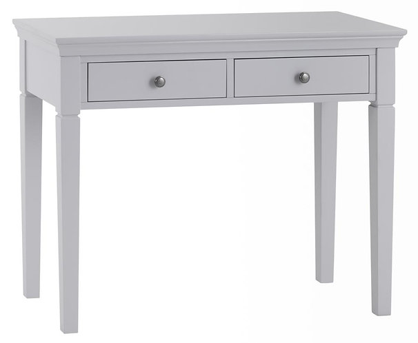 Washington Grey Dressing Table