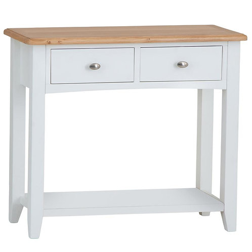 Nevada Console Table