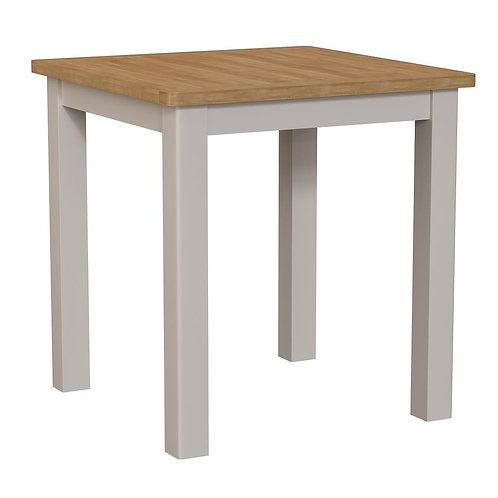 Vermont Fixed top table