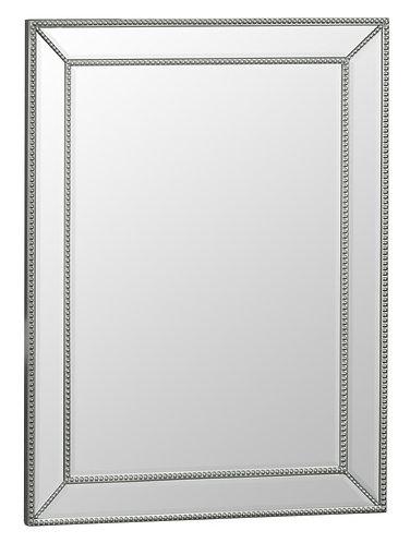Rectangular Silver Frame 80 x 105cm