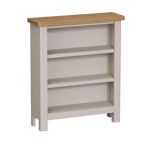 Vermont Small wide bookcase