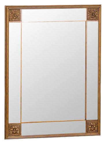 Leaner Gold Frame 115 x 145cm