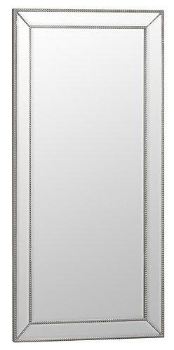 Leaner Silver Frame 80 x 165cm