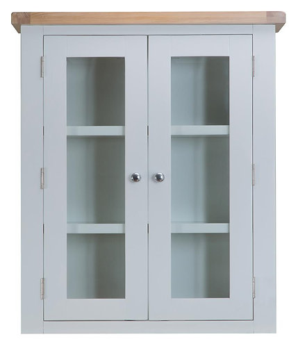 Small Hutch with Lights