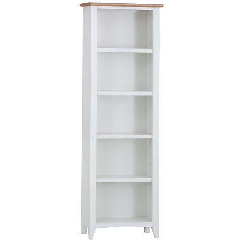Nevada Large Bookcase