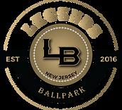 Legends Ballpark Sports Complex Logo