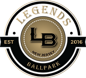 Legends Ballpark Sports Complex Logo