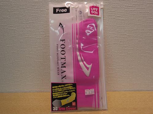 FOOTMAX/フットマックス FXA010 ピンク フリーサイズ