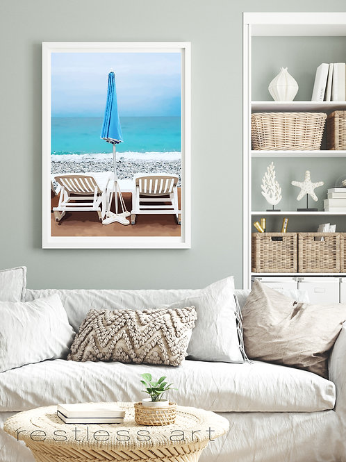 Ocean View for Two