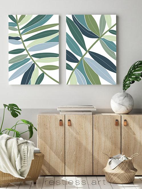 Happy Palms
