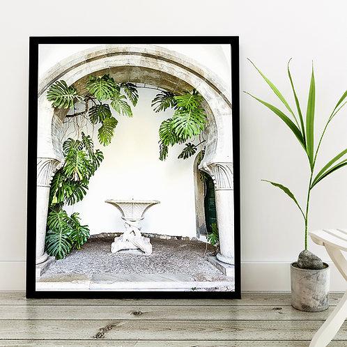 Sintra Arch