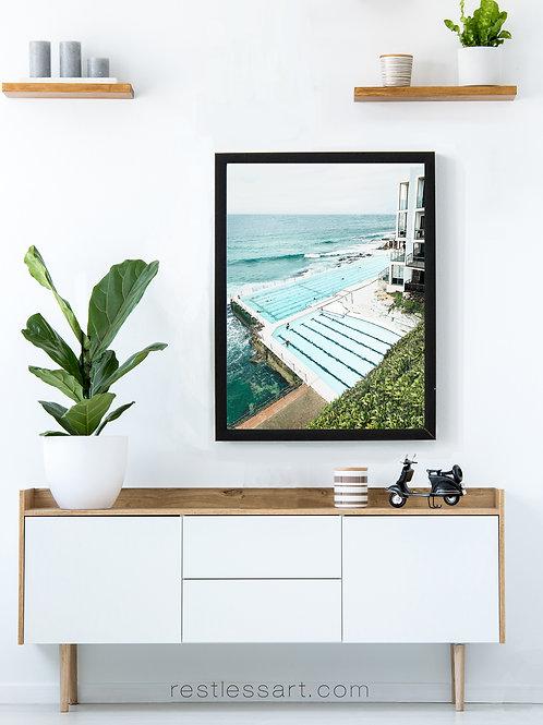 Bondi Beach | Icebergs