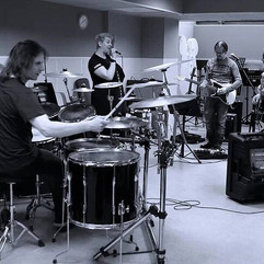 Krysalis Rehearsal