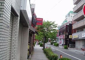 第2駐車場案内2|二宮整形外科皮フ科|横浜|緑区