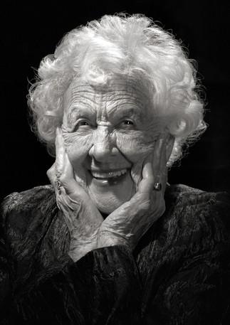 Faity Tuttle 103 yrs