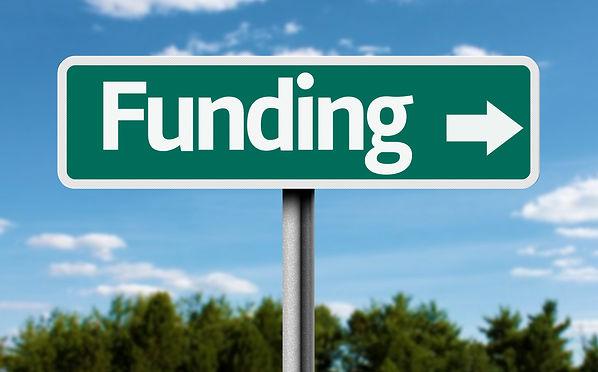 Funding creative green sign.jpg