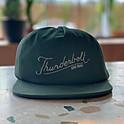 Green Hat + Shipping
