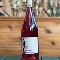 Hervé Villemade Vin de France Rosé, 2019