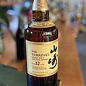 THE YAMAZAKI 12 YEAR
