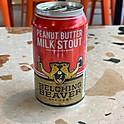 Belching Beaver Peanut Butter Stout