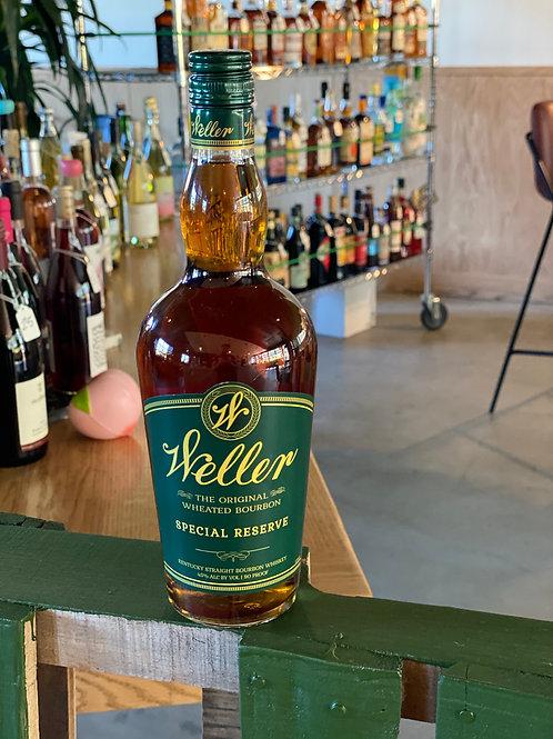 Weller Special Reserve 90 - 1 Liter
