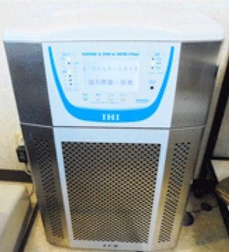 オゾン殺菌装置