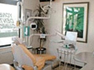 よねだ歯科クリニックの院内