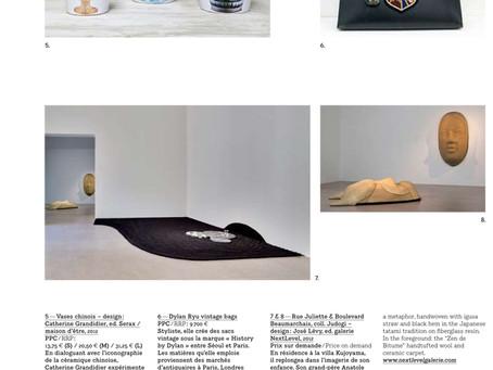 TL Magazine Brussels