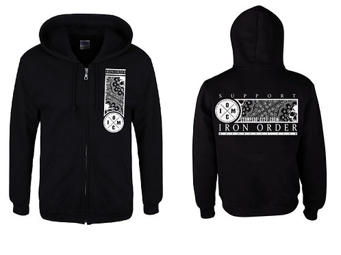 New Support Hoody!!!!!