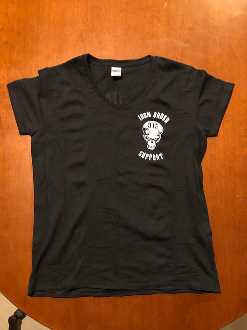 Ladies Support Shirt