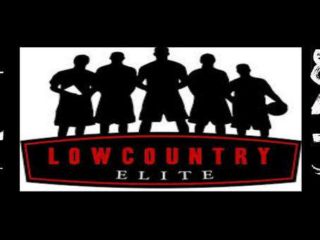 Low Country Elite 2027: A team on the rise